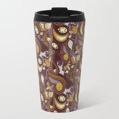 Potter Paisley Travel Mug
