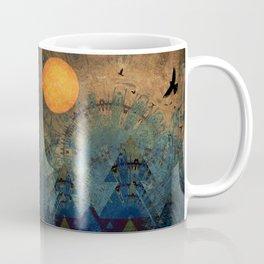 The Architect Coffee Mug