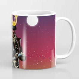 Honour and Glory Coffee Mug