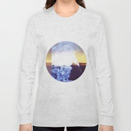 Ocean SOS Long Sleeve T-shirt