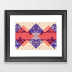 WIAWI Framed Art Print