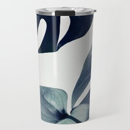 botanical vibes II Travel Mug