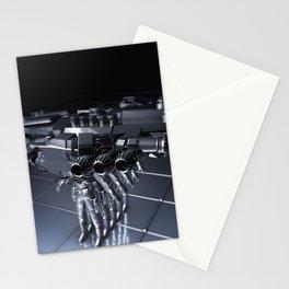 MILITANT MADMEN (circa 2020) Stationery Cards