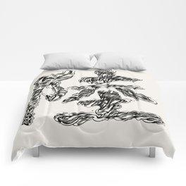 Lu Comforters