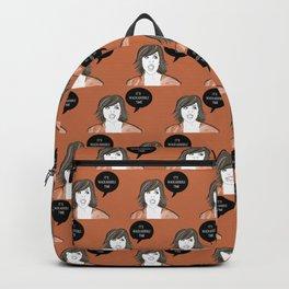 Wackadoodle Backpack