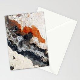 Peeling Paint Stationery Cards