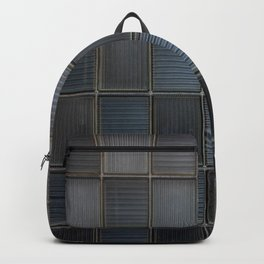 Glass Background Backpack
