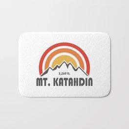 Mt. Katahdin Bath Mat