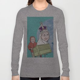 E.T. Phone Home Long Sleeve T-shirt