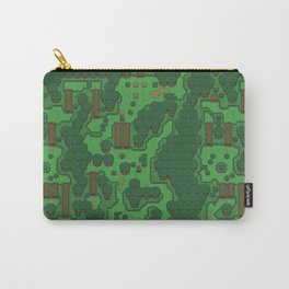 Gamers Have Hearts - The Lost Link Carry-All Pouch