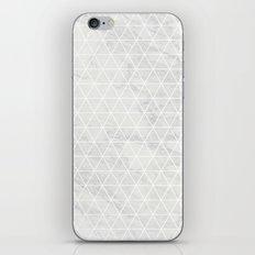 TriangUlina iPhone & iPod Skin
