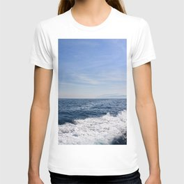 Ride Through Bliss T-shirt