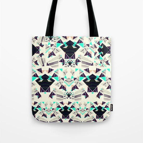 TOTAL MADNESS Tote Bag