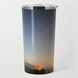Castleton By Night Travel Mug