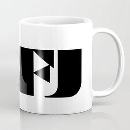 Type Type for INFJ Coffee Mug