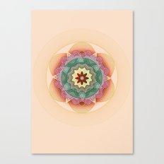 spiro 2 Canvas Print