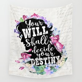 Jane Eyre - Destiny Wall Tapestry