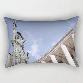 Sharp Rectangular Pillow