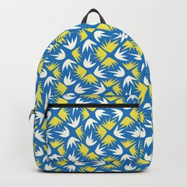 Geometrical Matisse 1 Backpack