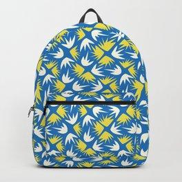 Geometrical Matisse 1 Backpack
