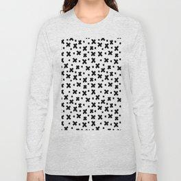 X's Long Sleeve T-shirt