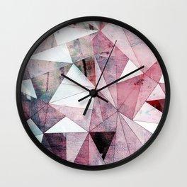 23 Windows Wall Clock