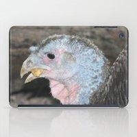 turkey iPad Cases featuring Turkey! by Twilight Wolf