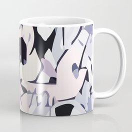 Abstract 100 #7 Coffee Mug