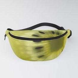 Golden Kiwi Fanny Pack