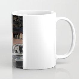 Basting Like a Butterball Coffee Mug