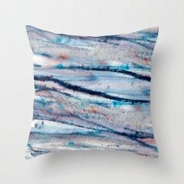 Intertwine Throw Pillow