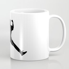 #TheJumpmanSeries, Tiger Woods Coffee Mug