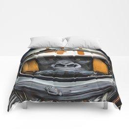 Space Ape Comforters