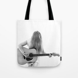 Dreaming On Tote Bag