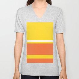 Colours of Lisa Unisex V-Neck