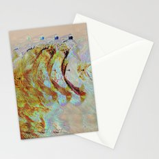 Line King Stationery Cards