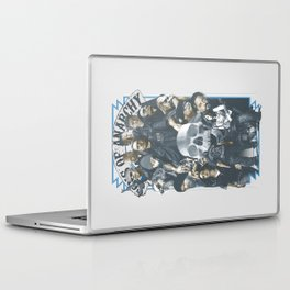 SOA Laptop & iPad Skin