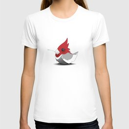 A~Cardinal T-shirt