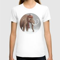 high T-shirts featuring The Ice Age Sucked by Terry Fan