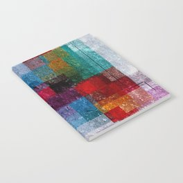 linear I Notebook