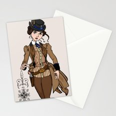 Evelyn Hayes Stationery Cards