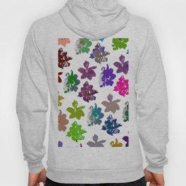 Gardenias in Color [Cecilia Lee] Hoody