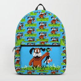 Duck Hunt Backpack