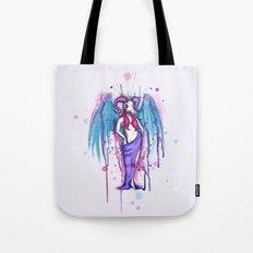 Dirty Wings Tote Bag