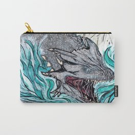 Furious Dragon Carry-All Pouch