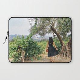 Napa Valley Fairytale Laptop Sleeve