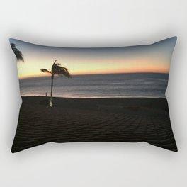 Cabo memory Rectangular Pillow