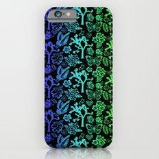 Joshua Tree Colores By CREYES iPhone 6s Slim Case