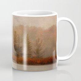 Veil of Mist Coffee Mug