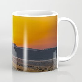California Days Coffee Mug